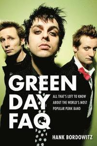 bokomslag Green Day FAQ