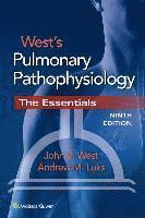 bokomslag West's Pulmonary Pathophysiology