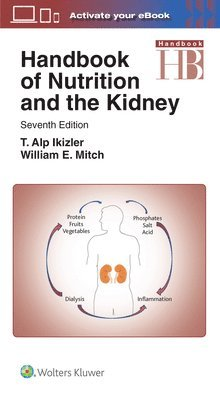 bokomslag Handbook of Nutrition and the Kidney