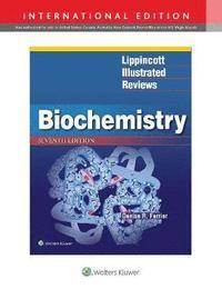 bokomslag Lippincott Illustrated Reviews: Biochemistry