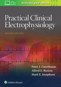 bokomslag Practical Clinical Electrophysiology