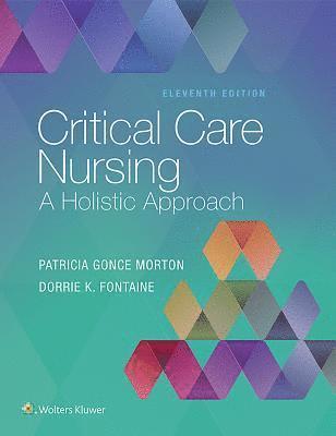 bokomslag Critical Care Nursing: A Holistic Approach