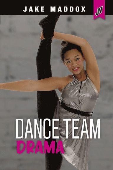 bokomslag Dance Team Drama