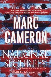 bokomslag National Security