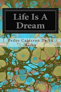 bokomslag Life Is A Dream
