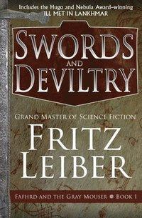 bokomslag Swords and Deviltry