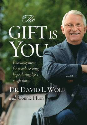 The Gift Is You 1