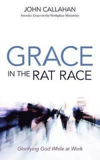 bokomslag Grace in the Rat Race