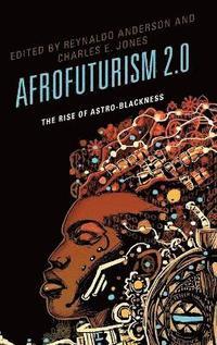 bokomslag Afrofuturism 2.0