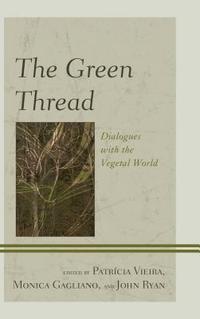 bokomslag The Green Thread
