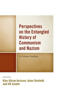 bokomslag Perspectives on the Entangled History of Communism and Nazism