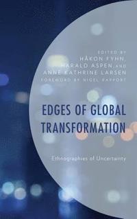 bokomslag Edges of Global Transformation