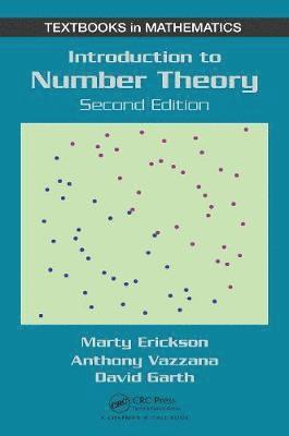 bokomslag Introduction to Number Theory