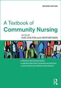 bokomslag Textbook of community nursing