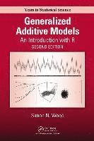 bokomslag Generalized Additive Models: An Introduction with R