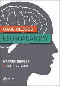 bokomslag Case Closed! Neuroanatomy