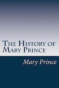 bokomslag The History of Mary Prince