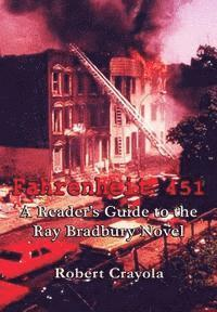 bokomslag Fahrenheit 451: A Reader's Guide to the Ray Bradbury Novel