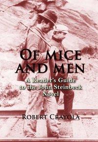 bokomslag Of Mice and Men: A Reader's Guide to the John Steinbeck Novel