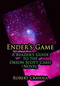 bokomslag Ender's Game: A Reader's Guide to the Orson Scott Card Novel