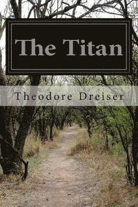 bokomslag The Titan