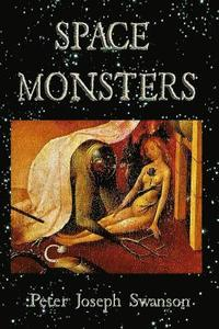 bokomslag Space Monsters
