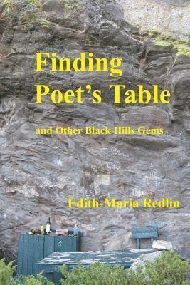 bokomslag Finding Poet's Table: and Other Black Hills Gems