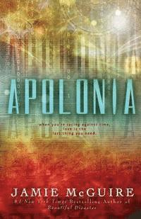 bokomslag Apolonia