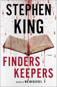 bokomslag Finders Keepers