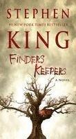 bokomslag Finders Keepers, 2