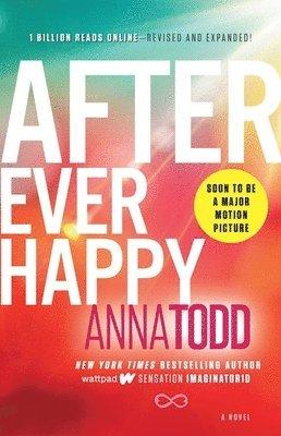 bokomslag After Ever Happy, Volume 4