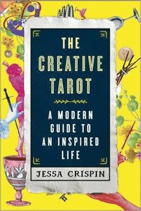 bokomslag The Creative Tarot