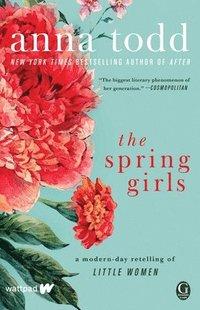 bokomslag The Spring Girls