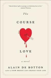 bokomslag The Course of Love