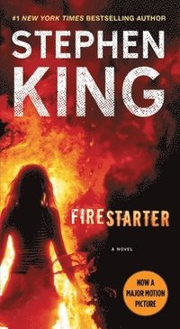 bokomslag Firestarter