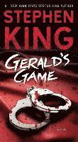 bokomslag Gerald's Game