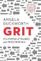 bokomslag Grit: The Power of Passion & Perseverance