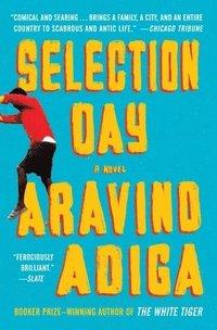 bokomslag Selection Day