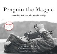 bokomslag Penguin the Magpie: The Odd Little Bird Who Saved a Family