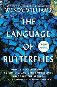bokomslag The Language of Butterflies