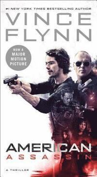 bokomslag American Assassin, Volume 1: A Thriller