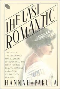bokomslag Last Romantic