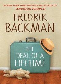 bokomslag The Deal of a Lifetime