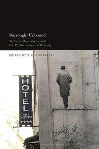 bokomslag Burroughs Unbound