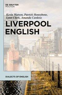 bokomslag Liverpool English