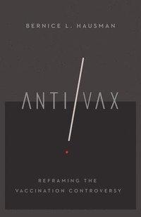 bokomslag Anti/Vax