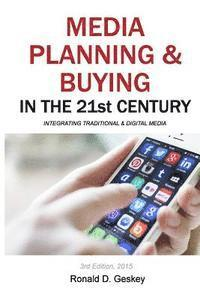 bokomslag Media Planning & Buying in the 21st Century