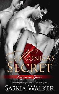 bokomslag Monica's Secret