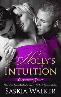 bokomslag Holly's Intuition