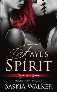 bokomslag Faye's Spirit